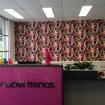Wallpaper Gold Coast - Parrot Wallpaper