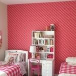 Serena & Lily Kids Wallpaper - Brisbane Wallpaper Installation