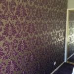 Superfresco Easy Wallpaper - Majestic Plum