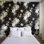 Teneriffe Brisbane Wallpaper install