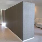 Wakerly Brisbane Room Divider Install