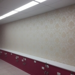Wallpaper Installation Noosa Heads - Nail Salon