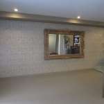 Wallpaper Installation Wattle Hotel Gold Coast After