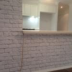 White Brick Wallpaper - Milton & King