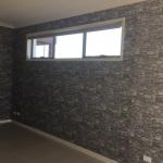 slate wallpaper installation Hope Island Gold Coast