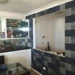 wallpaper installation Broadbeach Gold Coast