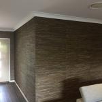 grasscloth wallpaper installation Gold Coast