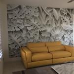 mural installation Carina Brisbane