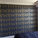 wallpaper hanging Wavell Heights