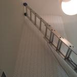 wallpaper installation Bardon, Brisbane