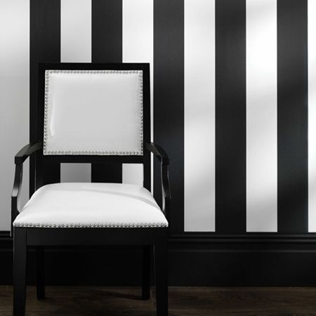 Clarke and Clarke Wallpaper - Couture Collection