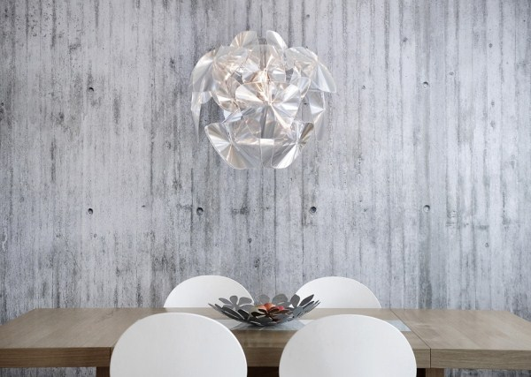 Concrete Wall Paper concrete wallpaper - create an instant urban industrial feel