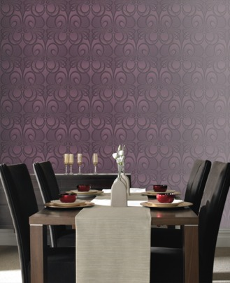 Graham and Brown Wallpaper - Art Decor Collection
