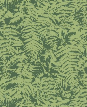 Little Greene Wallpaper - Fern