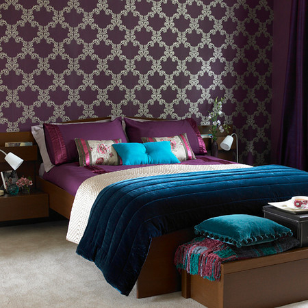 wallpaper for bedrooms