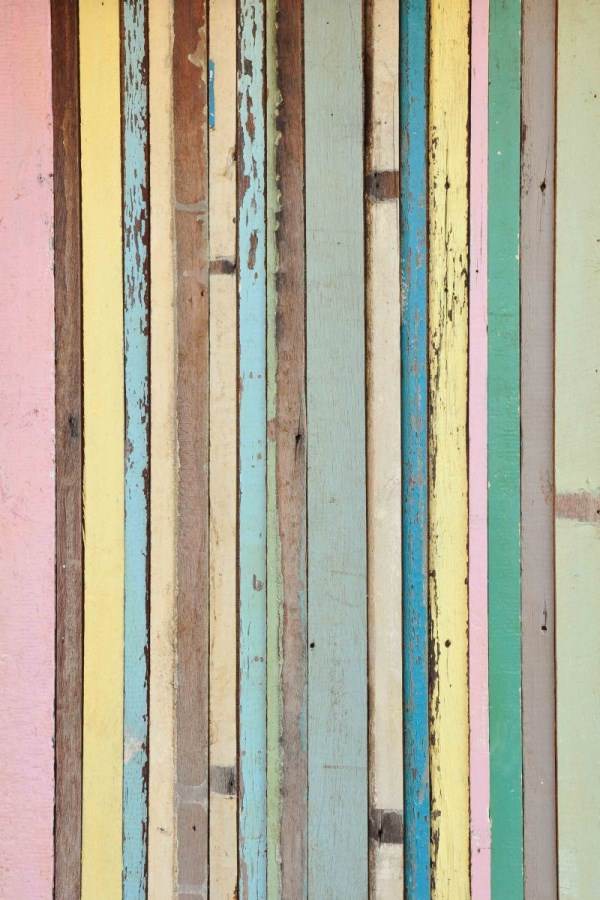 Wood wallpaper scrapwood wallpaper rustic faux finishes for Brewster wallcovering wood panels mural