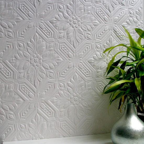 anaglypta wallpaper textured wallpaper with beautiful