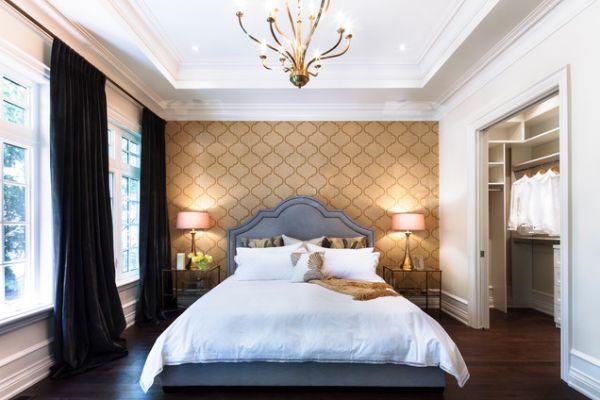 gold-bedroom-wallpaper