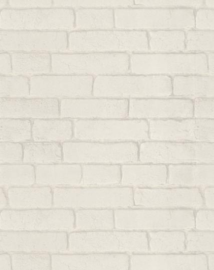 gallery for white brick wallpaper