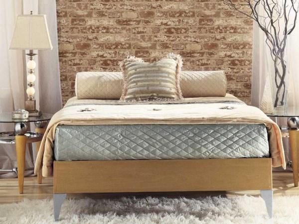 Brick Bedroom Wallpaper