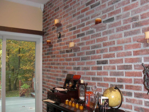Brick Wallpaper