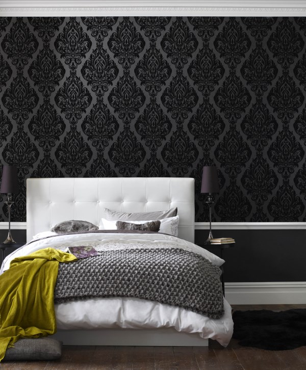 Laurence Llewelyn-Bowen Wallpaper Kinky Vintage