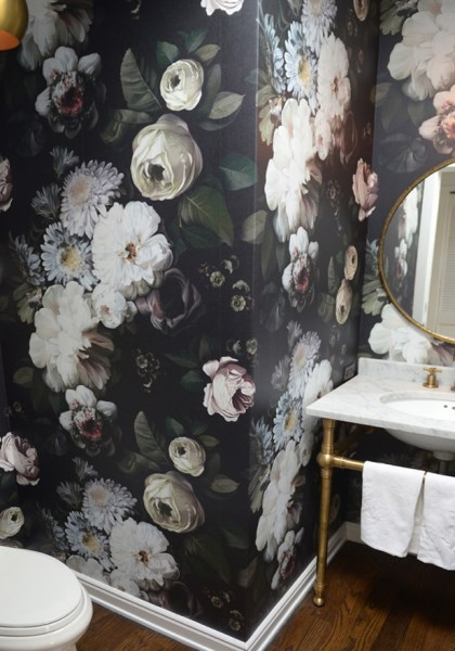 Brisbane Wallpaper Installation - Teneriffe Wool Stores