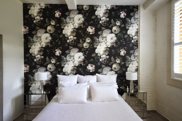 Brisbane Wallpaper Installation Teneriffe Wool Stores