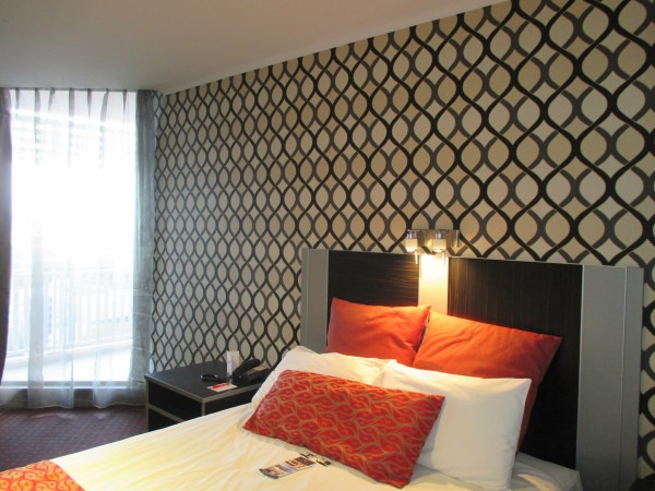 Wallpaper Installers Brisbane - Hotel Chancellor Brisbane