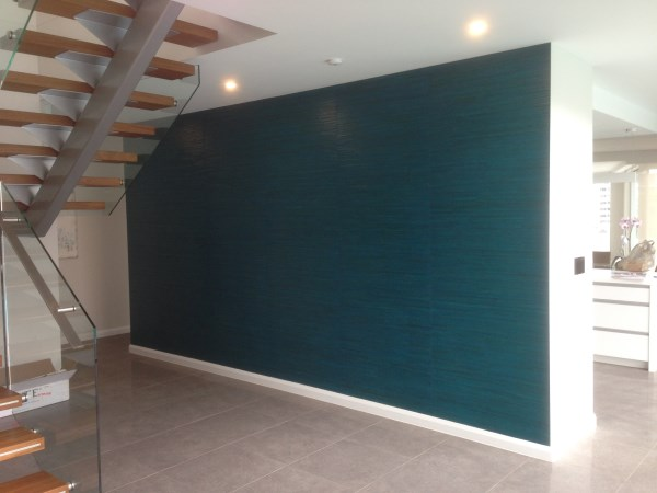Wallpaper Installers Brisbane - Residential Wallpaper