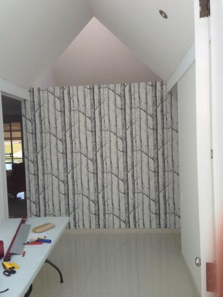 Cole & Son Wallpaper - Woods