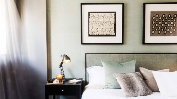 Tim and  Anastacia's Bedroom