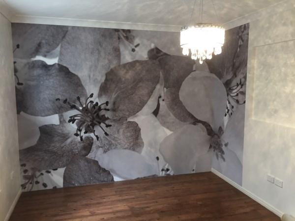 Wallpaper Installation Sunshine Coast