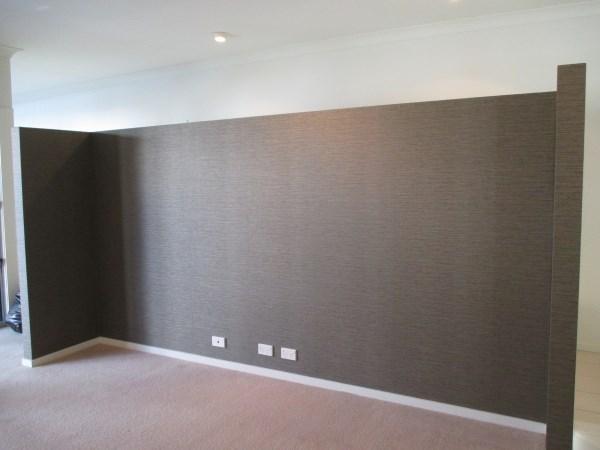 wallpaper installation Sunshine Coast - Villa Nova Wallpaper