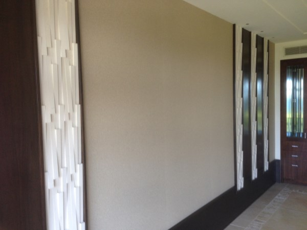 wallpaper installers Sunshine Coast