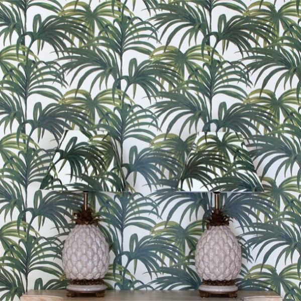 House Of Hackney Wallpaper - Palmeral