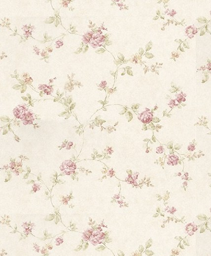Floral wallpaper a natural choice for Floral wallpaper for home
