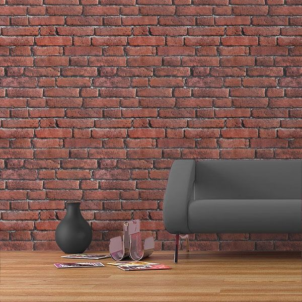 Brick wallpaper for Brick wallpaper office
