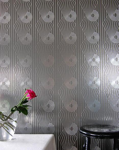 Erica Wakerley Wallpaper - Minispiral