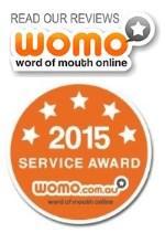Womo Reviews