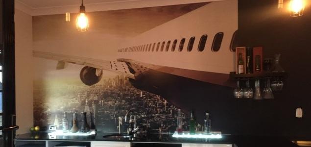mural installation Brisbane