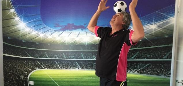 soccer mural Brisbane