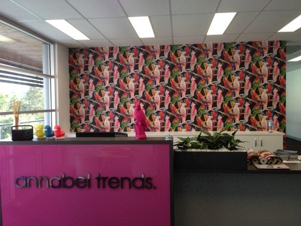 Wallpaper Gold Coast - Annabel Trends